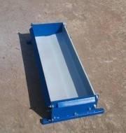 Розбірна форма для виробництва бордюру, фото 2
