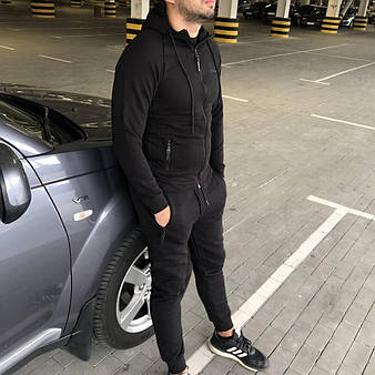 Sport Suit EA7 Armani black