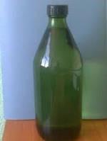 Бутылка стеклянная 1 л, фото 1