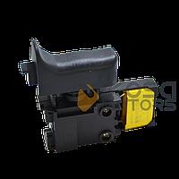 Кнопка для перфоратора Makita HR2470 (с подсветкой), фото 1
