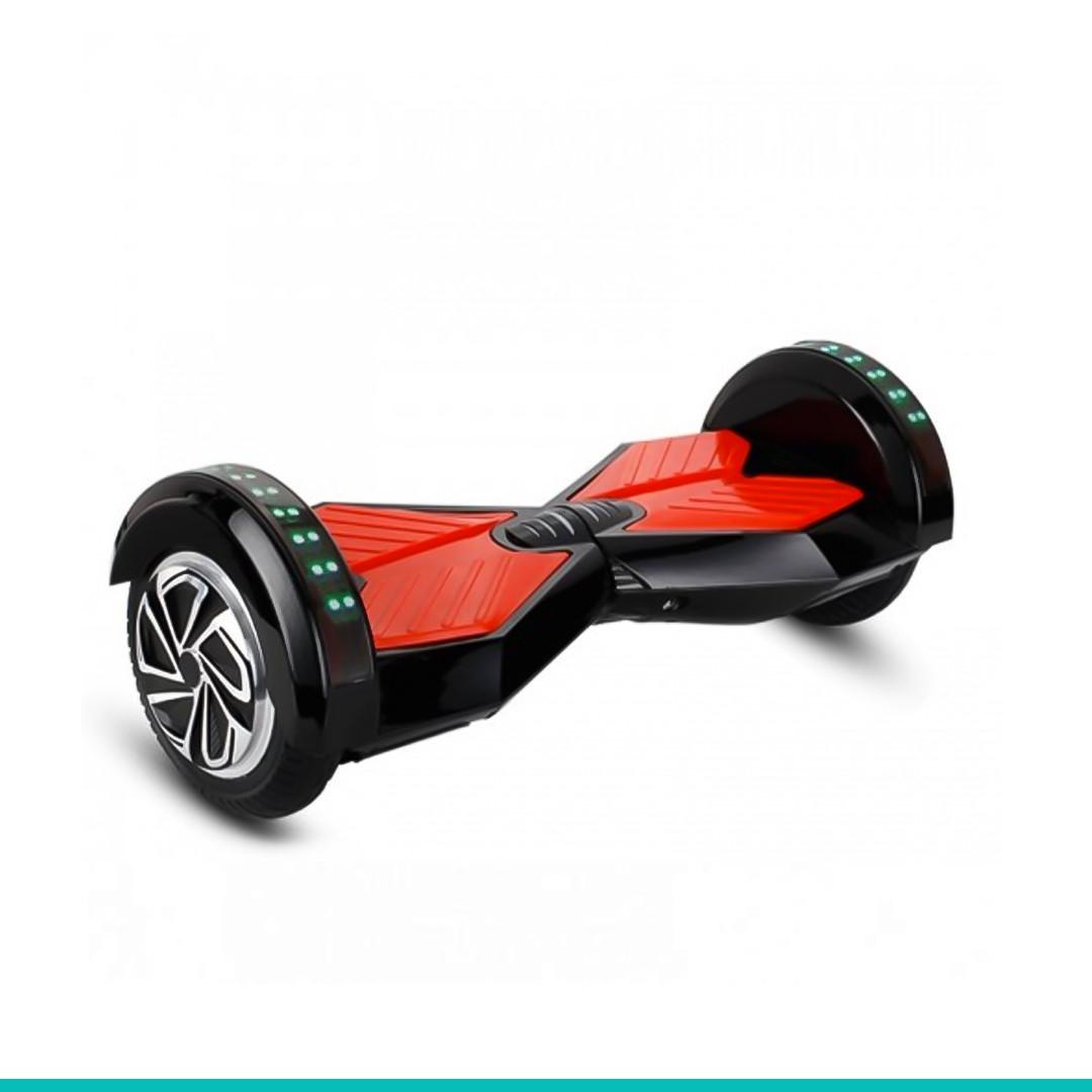 Гироскутер Smartway Balance Lambo black/red
