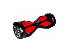 Гироскутер Smartway Balance Lambo black/red, фото 3