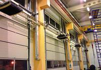 Отопление Производственных Помещений, фото 1