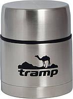 Термос Tramp з широким горлом 0,5 л TRC-077