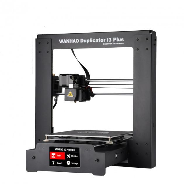 Принтер для 3D друку Wanhao Duplicator i3 PLUS (MARK2) (продається в розібраному стані)