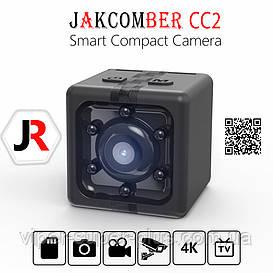 Мини видео камера JAKCOMBER CC2 SMART COMPACT CAMERA