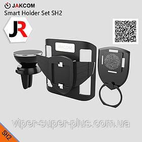 Тримач для смартфона JAKCOMBER SH2 3в1