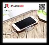 Беспроводная зарядка JAKCOMBER YC-05B  на телефон с USB с мини портом и прозрачным  дизайном , фото 3