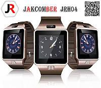 Смарт часы JAKCOMBER JRH04 Розового цвета