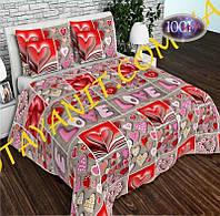 Набор постельного белья №с251 Полуторный, фото 1