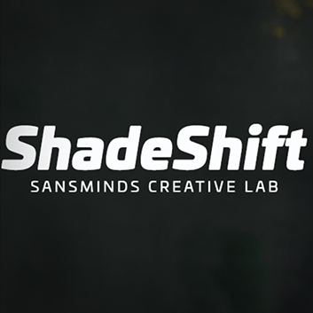 ShadeShift (Gimmick and DVD) by SansMinds Creative Lab, фото 2