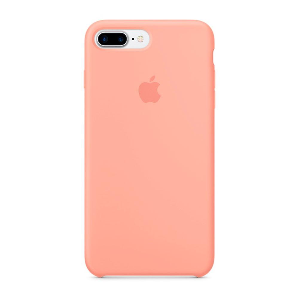 "Накладка iPhone 7/8+ ""Original Case"" Flamingo"