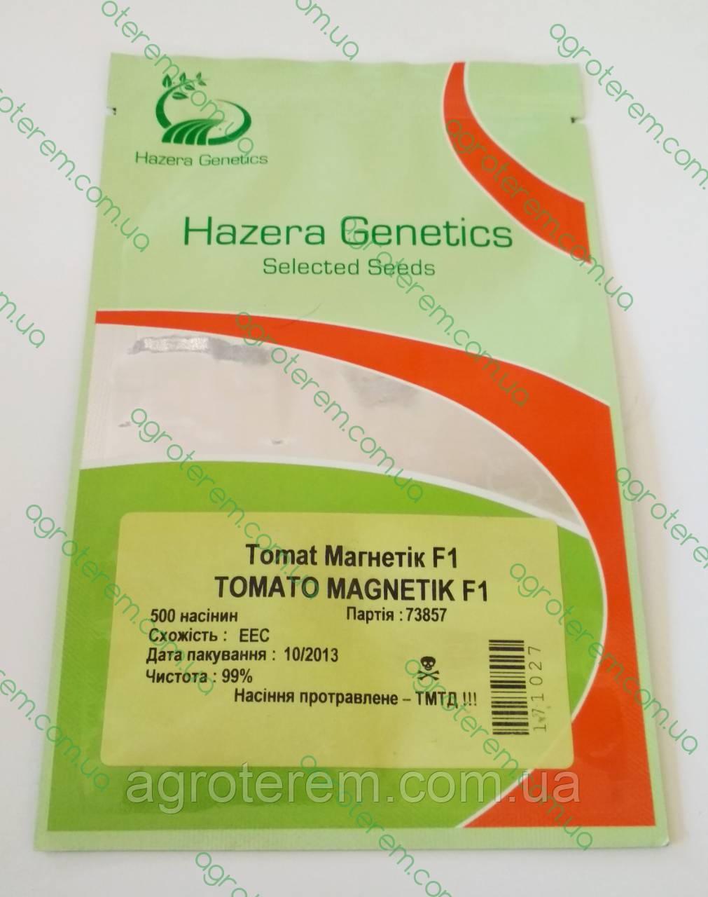 Семена томата Магнетик F1 (Magnetik F1) 500с