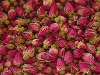 Бутоны роз сухие, 1 кг
