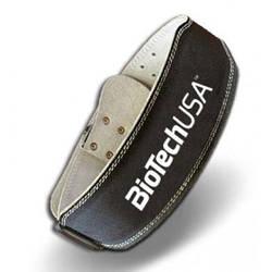 BioTech USA Austin_1 Leather, Black (P)