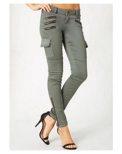 Джинсы Spoon Jeans