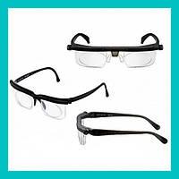 Очки с регулировкой линз Dial Vision!Лучший подарок