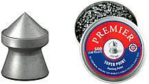 Пульки CROSMAN Super Point к.4,5 (500 шт)