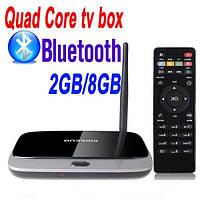 Android TV Box Z918 Многофункциональная четырехъядерная интернет ТВ приставка