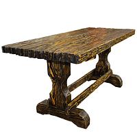 """Деревянный стол под старину """"Охотник"""""""