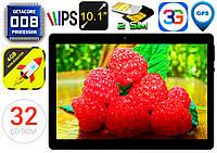 Планшет-телефон-ноутбук Samsung K10 3G, 2 Sim, GPS, 4 Gb RAM/32Gb