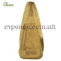Чехол оружейный A-line Ч29 синтетический 82 см, койот
