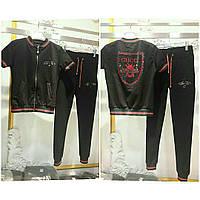 ca552484918 Женский черный спортивный костюм GUCCI рукава сетка ТУРЦИЯ БРЕНД ОРИГИНАЛ