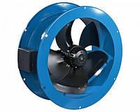 Канальный осевой вентилятор YWF-4E-400В