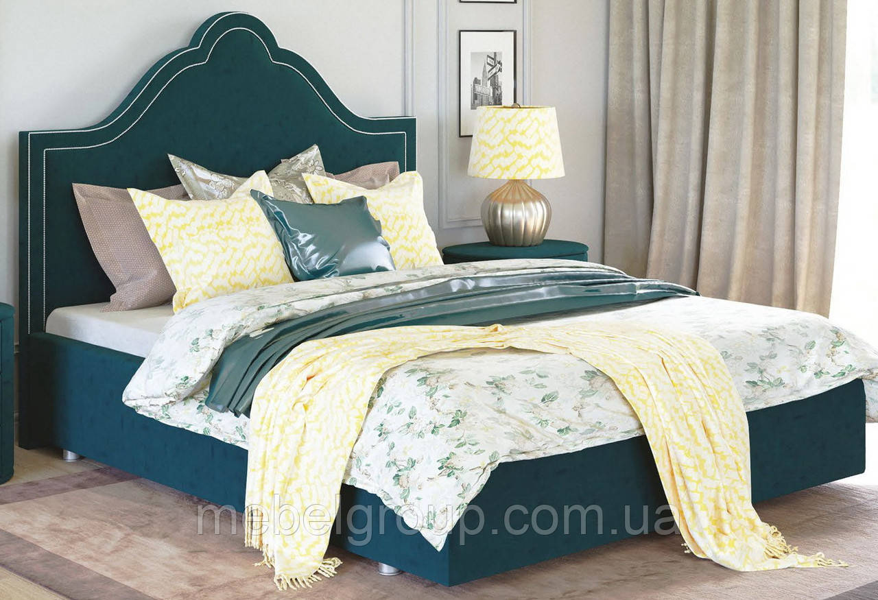 Кровать Сесилия 180*200 с механизмом
