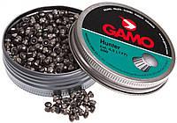 Пульки GAMO Hunter-500, 0.49g(7.56gr) кал.4,5 мм