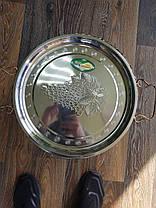 Подставка для подогрева мяса Садж 36 см, фото 2