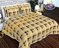 Комплект постельного белья бязь №пл292  Полуторный, фото 1