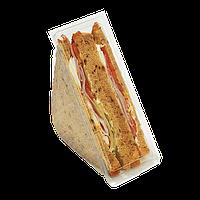 Контейнер пластиковый ПК-266 для сендвичей