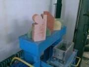 Пресс для изготовления декоративного кирпича, фото 2