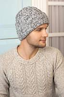 Зимний мужская шапка «Балтимор», фото 1