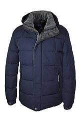 Зимняя мужская куртка CENTURY - 18-655 (98#)