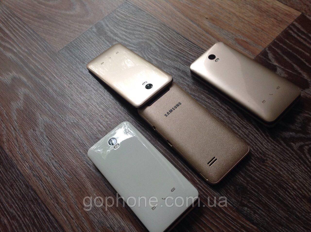 Мобильный телефон раскладушка Samsung T390 DualSim/FM/Камера