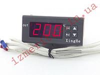 Высокотемпературный терморегулятор W2030