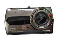 Видеорегистратор автомобильный DVR Full HD ночная подсветка Спартак SD450