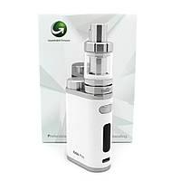 Электронная сигарета вейп iStick Pico 75W, белый ВЕЙП, фото 1