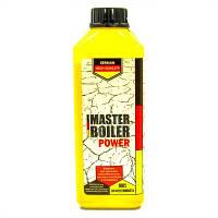 Жидкость для промывки телообменников MASTER BOILER POWER 1 л , фото 1