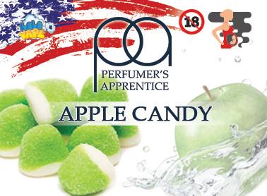 Apple Candy ароматизатор TPA (Яблучна цукерка)