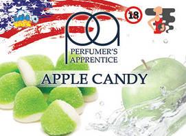 Apple Candy ароматизатор TPA (Яблочная конфета)