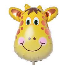 """Повітряна кулька """"Жирафа"""""""