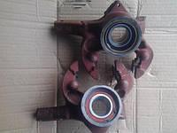 Кулак поворотный Заз 1102, 1103 в сборе с подшипником правый