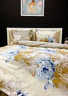 Постельное белье Lotus Premium - Vanessa евро