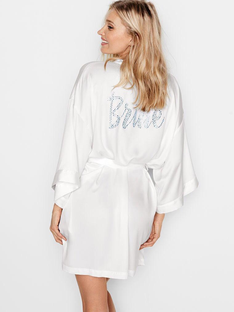 5920f028df32b Халат Victoria's Secret Bride - интернет-магазин California MULTIBRAND в  Киеве