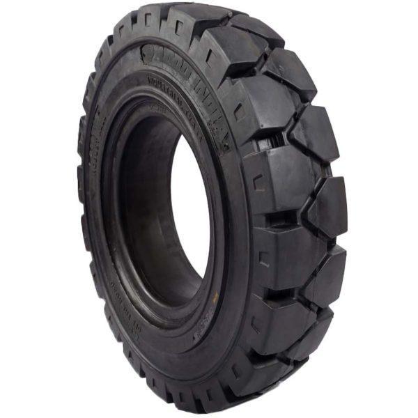 Суцільнолита шина ADDO INDIA 6,50-10