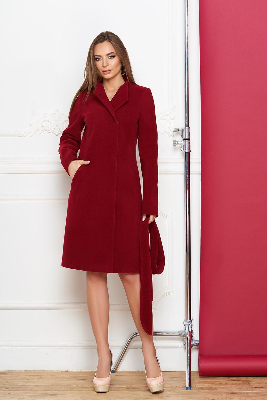 Стильне демісезонне пальто від KIVI за доступною ціною від
