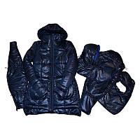 Демісезонна куртка 3 В 1_різні кольори (Демисезонная куртка 3 в 1_разные цвета), фото 1